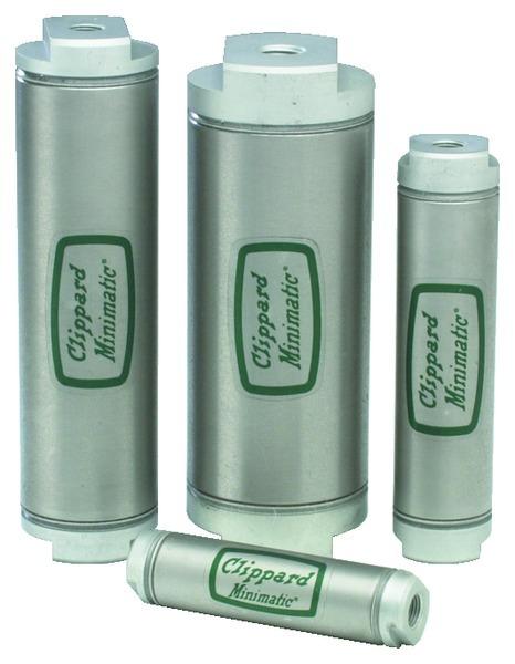 Clippard Air Cylinder