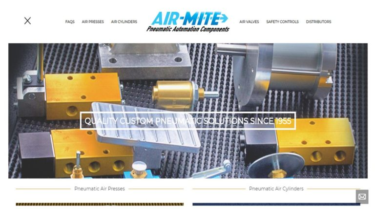 Air-Mite Devices, Inc.