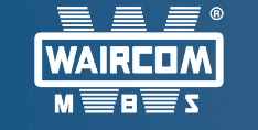 Waircom® Corporation Logo