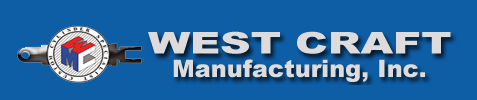 West Craft Manufacturing, Inc. Logo