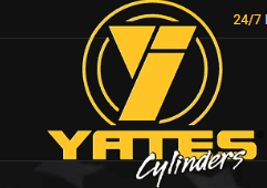 Yates Industries, Inc. Logo